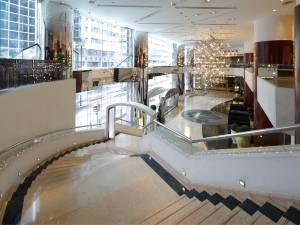 香港龙堡国际