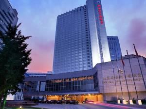 北京新世纪日航饭店