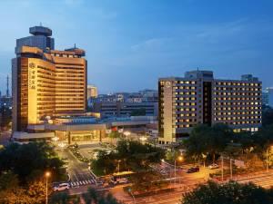 北京首都宾馆