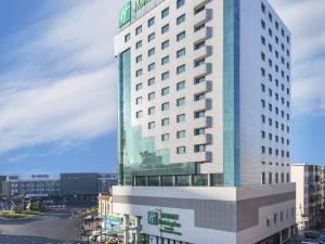 万达假日酒店(哈尔滨中央大街店)