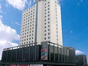 合肥黄山大厦城市酒店