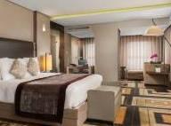 北京王府井希尔顿酒店