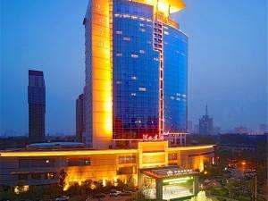 河北宾馆中茂海悦酒店